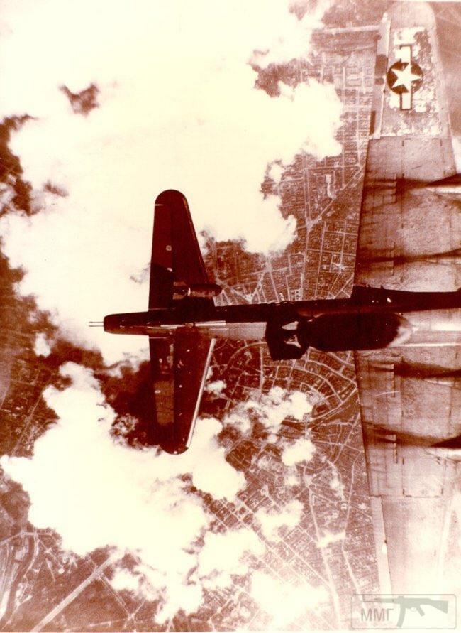 67939 - Стратегические бомбардировки Германии и Японии