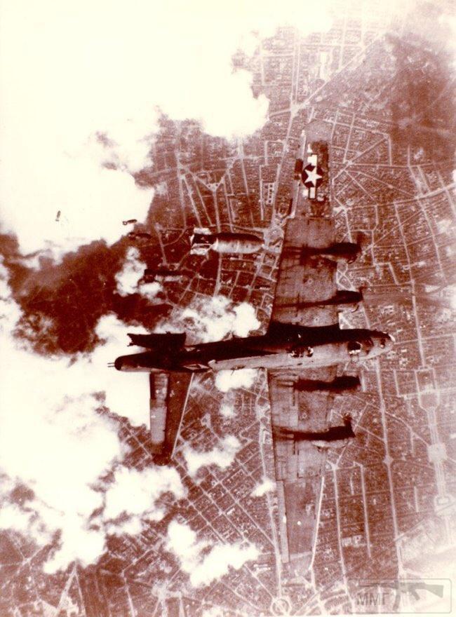 67940 - Стратегические бомбардировки Германии и Японии