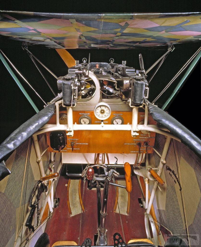 67941 - Авиация и летчики Первой Мировой Войны.