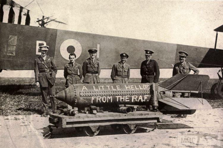 67946 - Авиация и летчики Первой Мировой Войны.