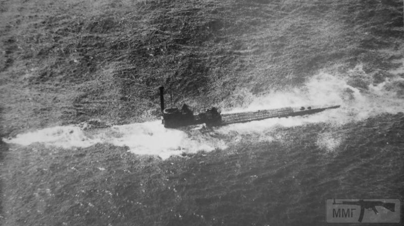 67988 - Волчьи Стаи - Германские подводные лодки двух мировых войн