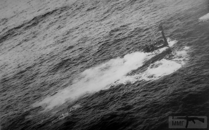 67989 - Волчьи Стаи - Германские подводные лодки двух мировых войн