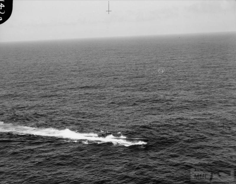 67991 - Волчьи Стаи - Германские подводные лодки двух мировых войн
