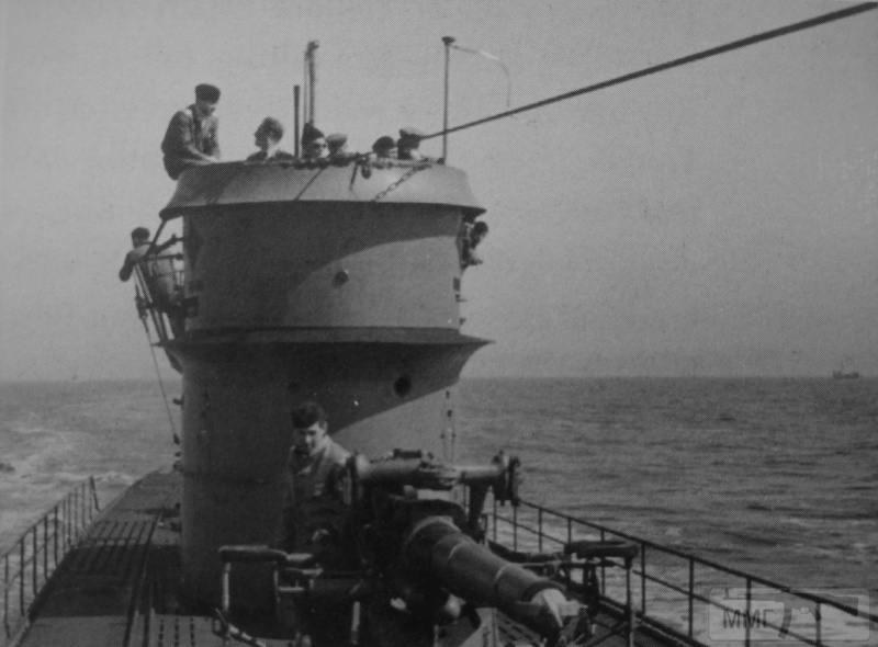 67992 - Волчьи Стаи - Германские подводные лодки двух мировых войн