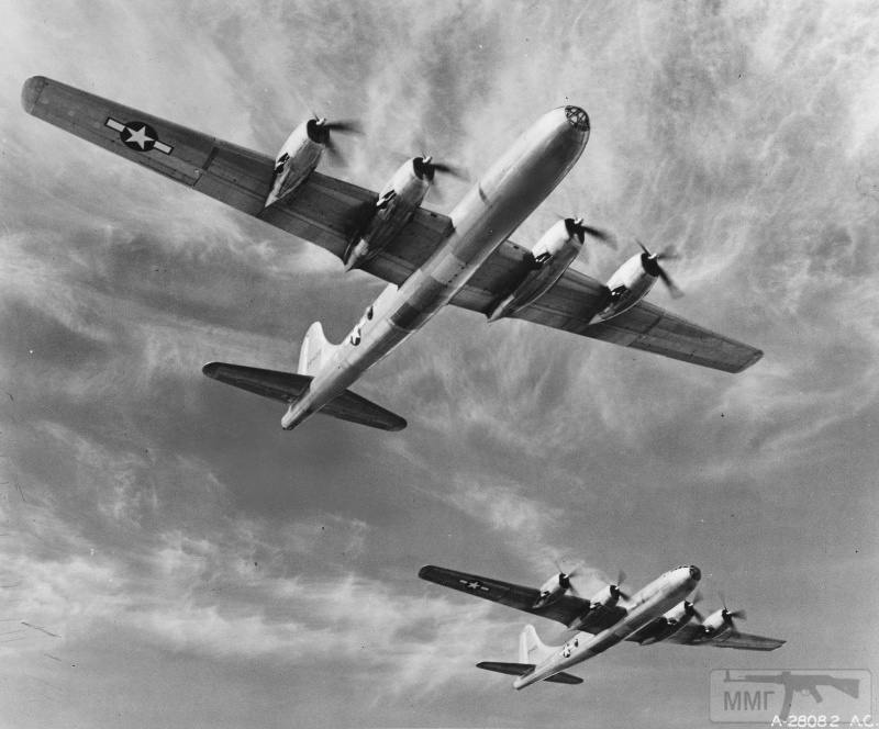 67993 - Стратегические бомбардировки Германии и Японии