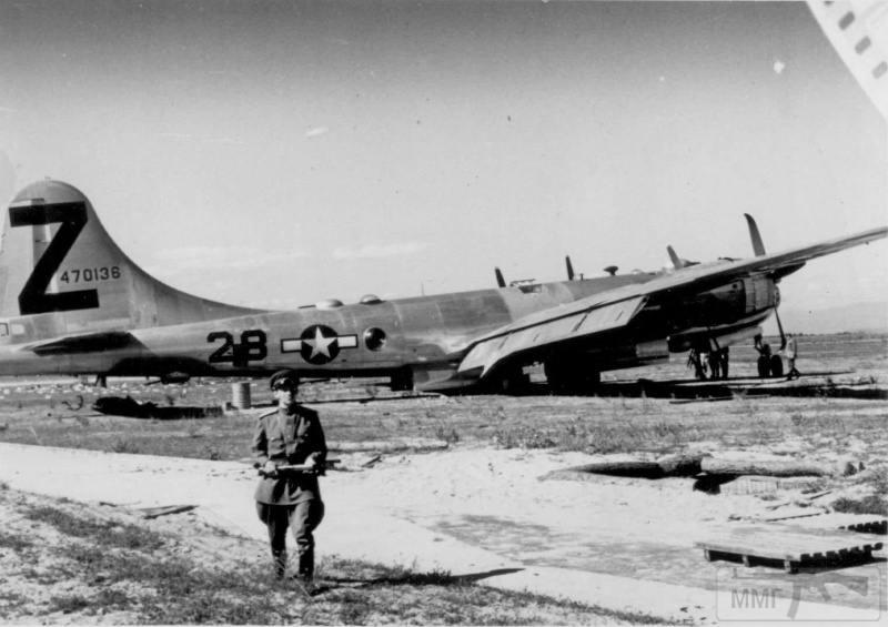 67995 - Стратегические бомбардировки Германии и Японии