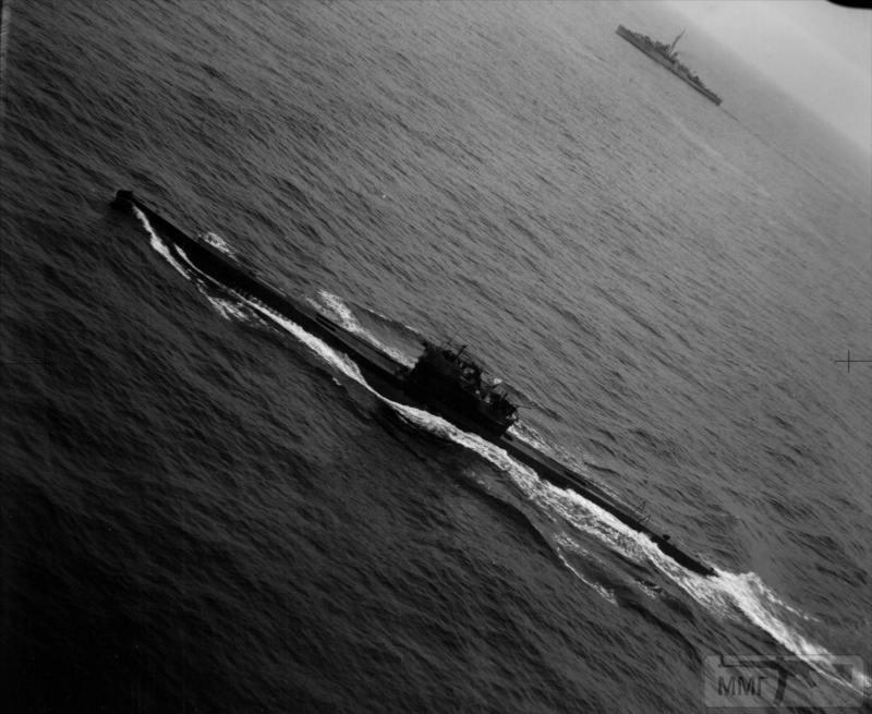 68137 - Волчьи Стаи - Германские подводные лодки двух мировых войн