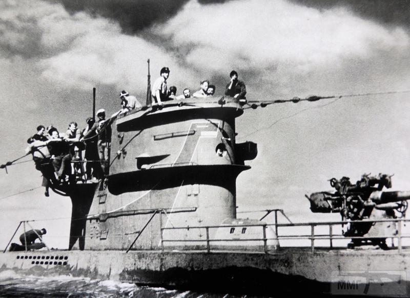 68139 - Волчьи Стаи - Германские подводные лодки двух мировых войн