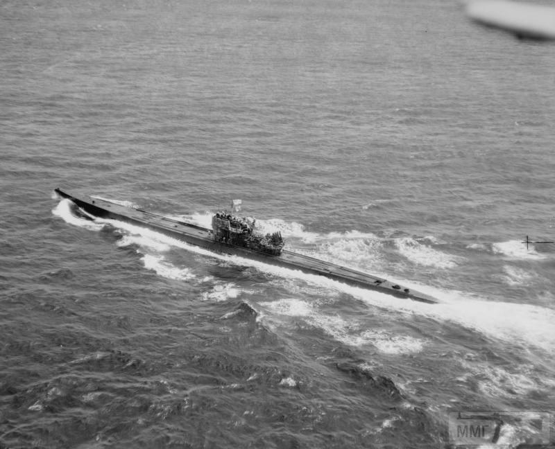 68140 - Волчьи Стаи - Германские подводные лодки двух мировых войн