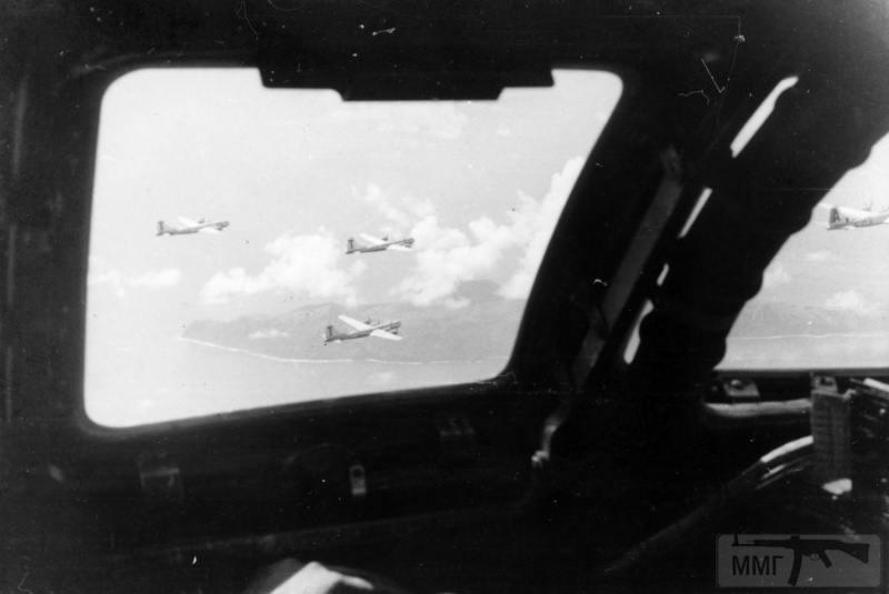 68141 - Стратегические бомбардировки Германии и Японии