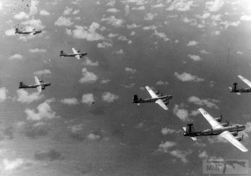 68142 - Стратегические бомбардировки Германии и Японии