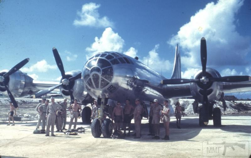 68145 - Стратегические бомбардировки Германии и Японии