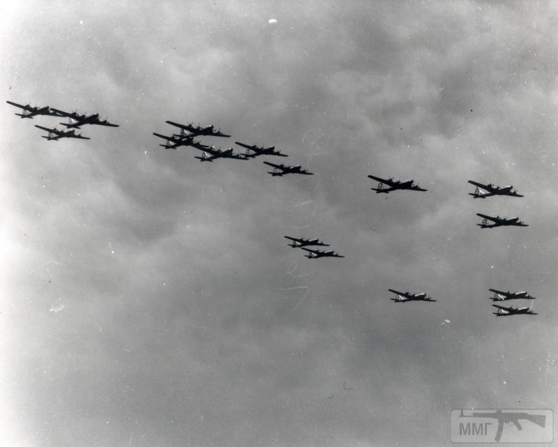 68209 - Стратегические бомбардировки Германии и Японии
