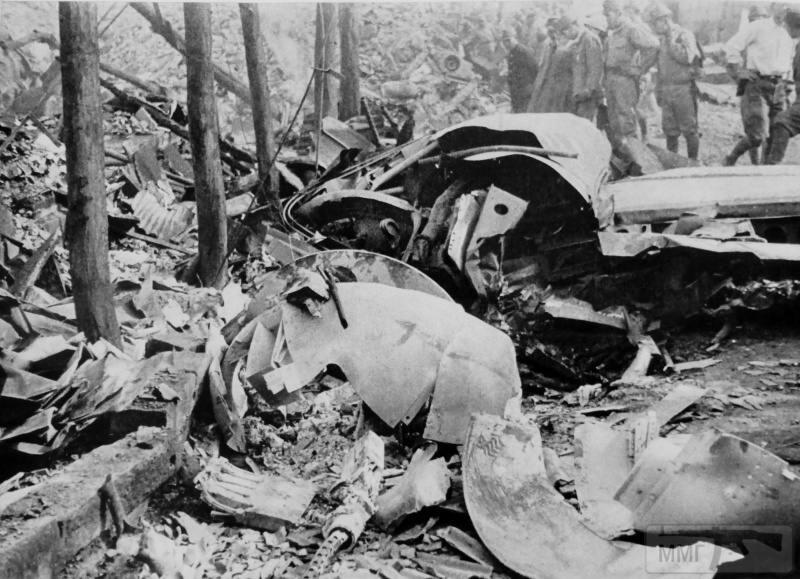 68211 - Стратегические бомбардировки Германии и Японии