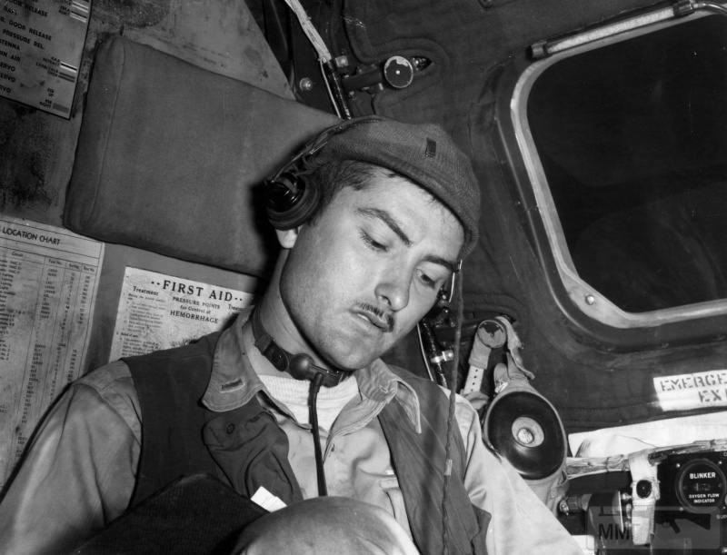 68212 - Стратегические бомбардировки Германии и Японии
