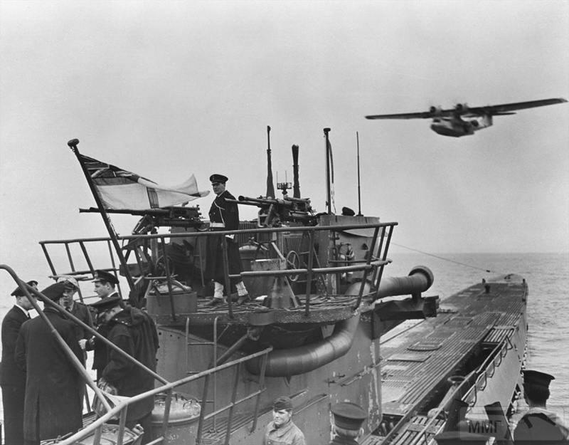 68222 - Волчьи Стаи - Германские подводные лодки двух мировых войн