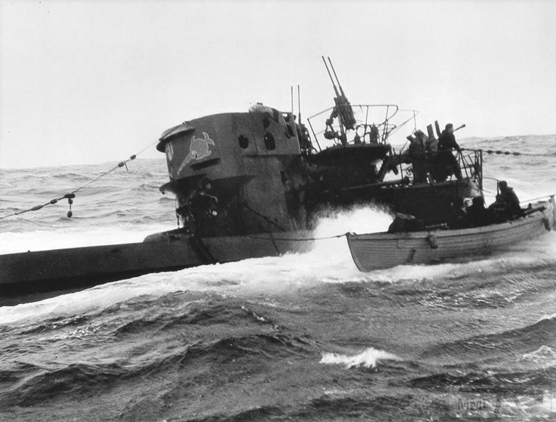 68223 - Волчьи Стаи - Германские подводные лодки двух мировых войн
