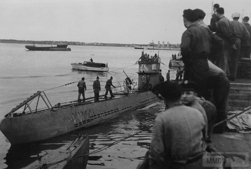 68226 - Волчьи Стаи - Германские подводные лодки двух мировых войн