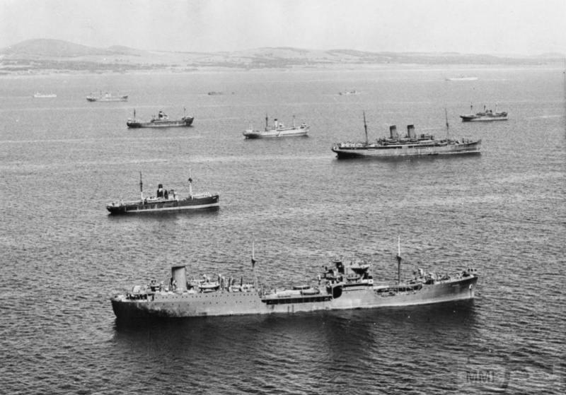 68229 - Германский флот 1914-1945