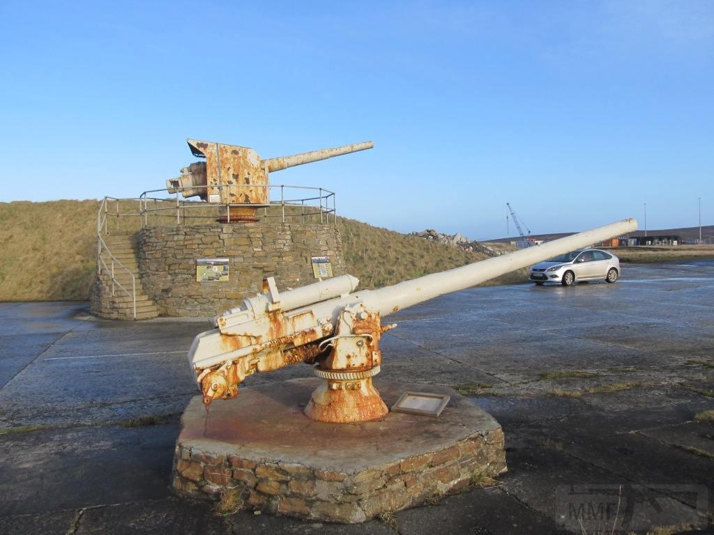 6823 - Корабельные пушки-монстры в музеях и во дворах...