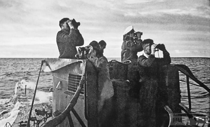 68230 - Волчьи Стаи - Германские подводные лодки двух мировых войн