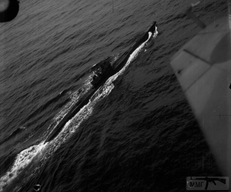 68231 - Волчьи Стаи - Германские подводные лодки двух мировых войн