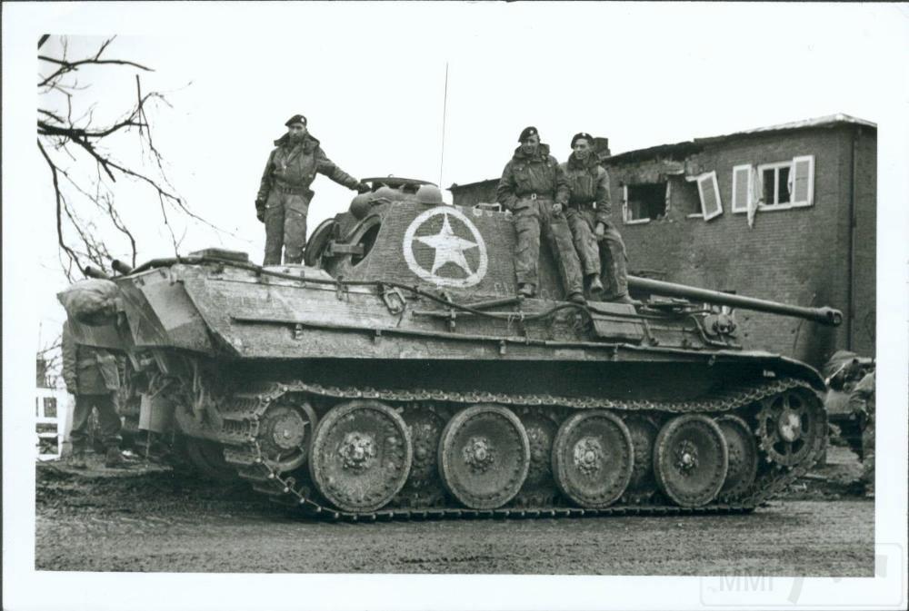 6826 - Трофейная техника Второй мировой
