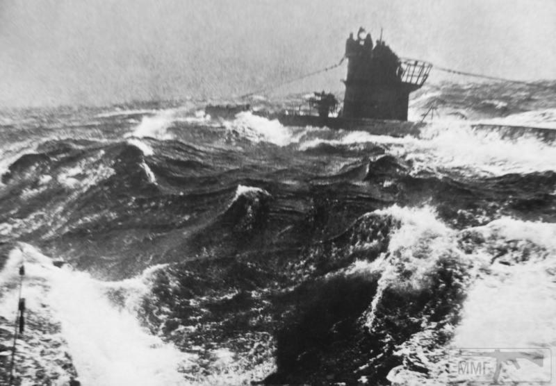 68331 - Волчьи Стаи - Германские подводные лодки двух мировых войн