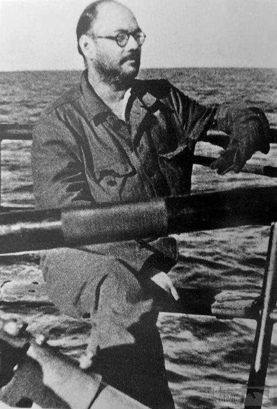 68333 - Волчьи Стаи - Германские подводные лодки двух мировых войн