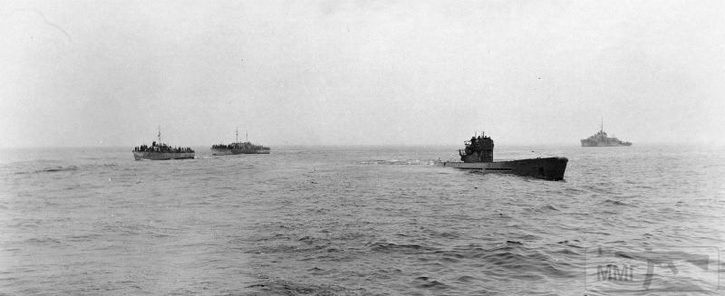 68335 - Волчьи Стаи - Германские подводные лодки двух мировых войн