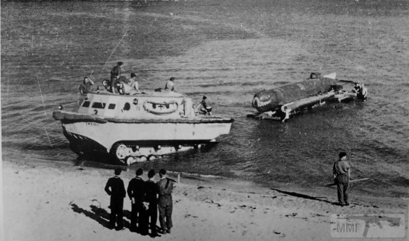 68336 - Волчьи Стаи - Германские подводные лодки двух мировых войн