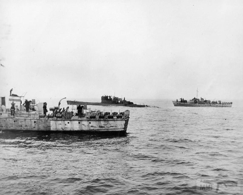 68337 - Волчьи Стаи - Германские подводные лодки двух мировых войн