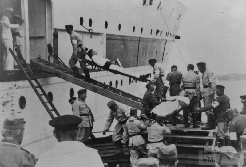 68339 - Германский флот 1914-1945
