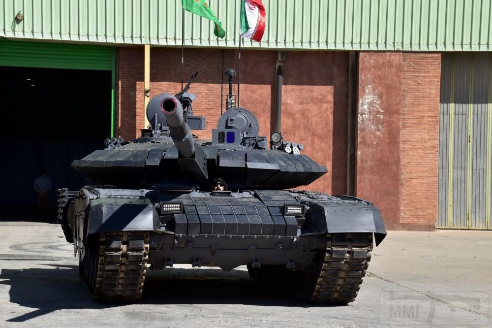 6834 - Современные танки