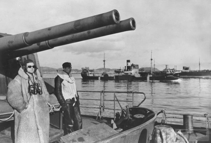 68341 - Германский флот 1914-1945