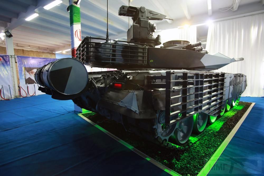 6835 - Современные танки