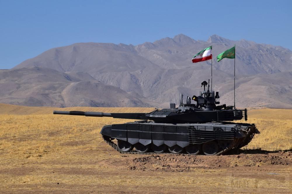 6836 - Современные танки