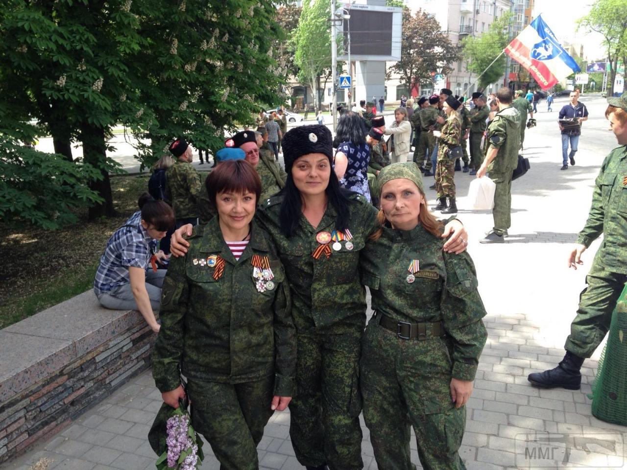 68493 - Фото- и видео-материалы последней войны 2014-...