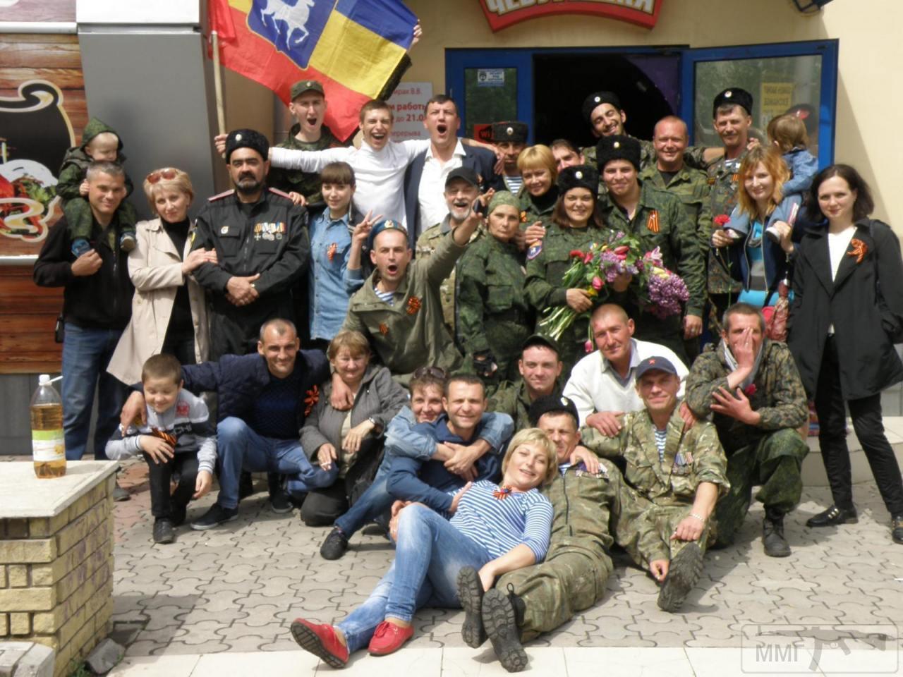 68500 - Фото- и видео-материалы последней войны 2014-...