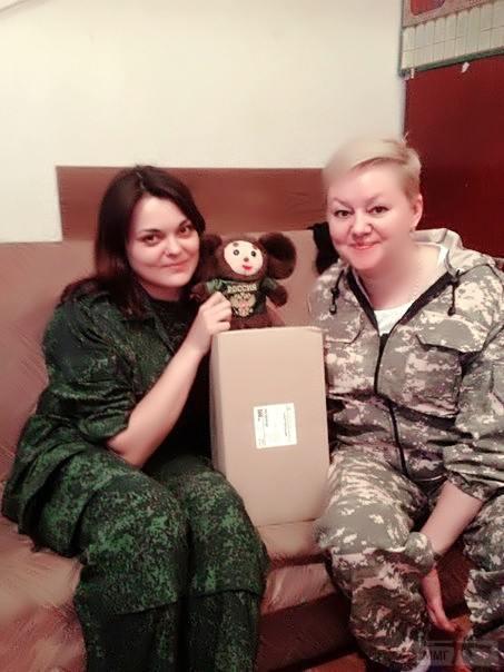 68505 - Фото- и видео-материалы последней войны 2014-...