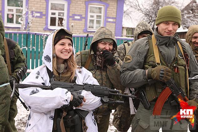 68514 - Фото- и видео-материалы последней войны 2014-...