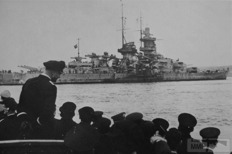 68531 - Германский флот 1914-1945
