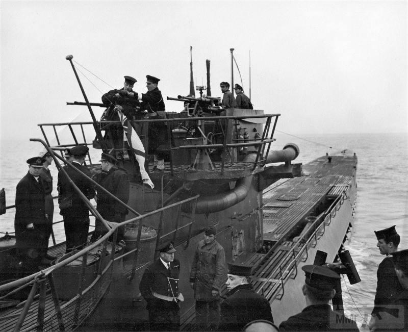 68534 - Волчьи Стаи - Германские подводные лодки двух мировых войн