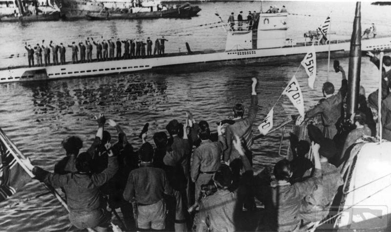68537 - Волчьи Стаи - Германские подводные лодки двух мировых войн
