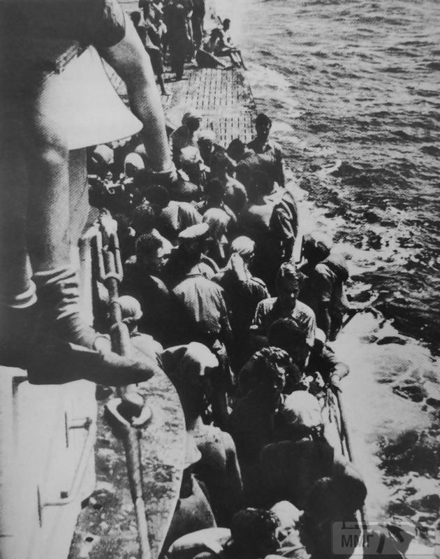 68538 - Волчьи Стаи - Германские подводные лодки двух мировых войн