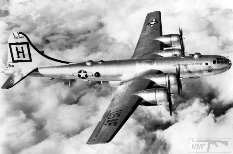 68565 - Стратегические бомбардировки Германии и Японии