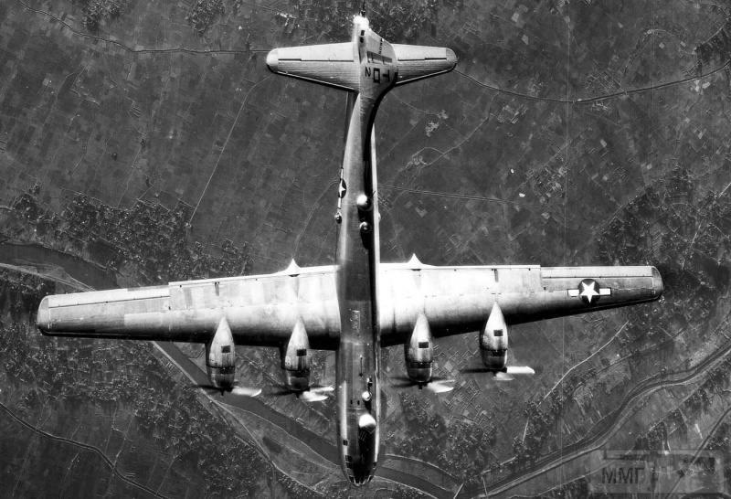 68566 - Стратегические бомбардировки Германии и Японии