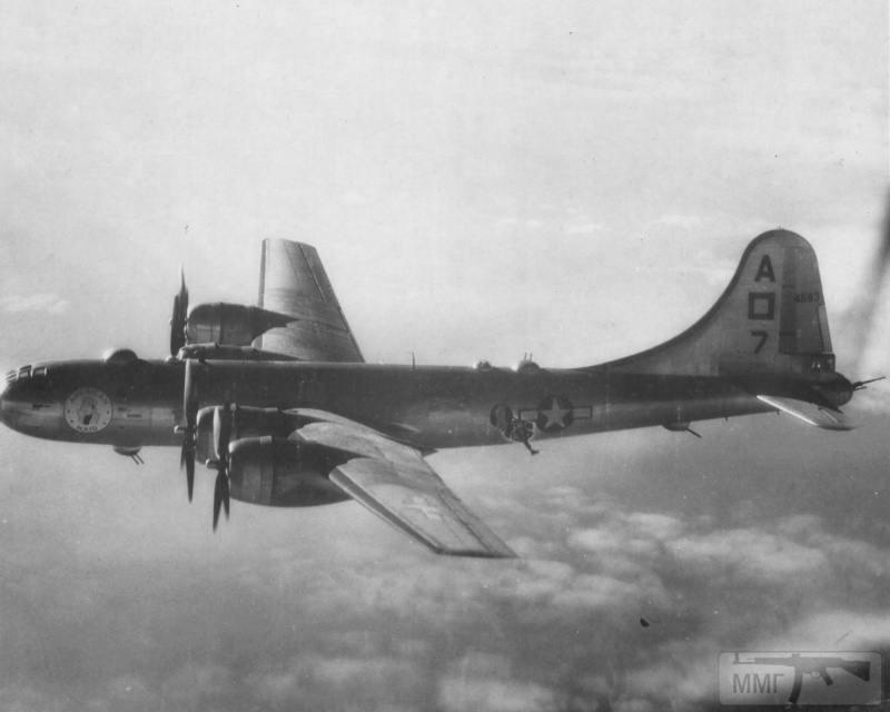 68568 - Стратегические бомбардировки Германии и Японии