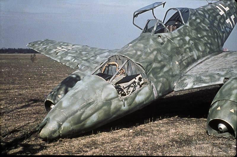 68580 - Самолеты Luftwaffe