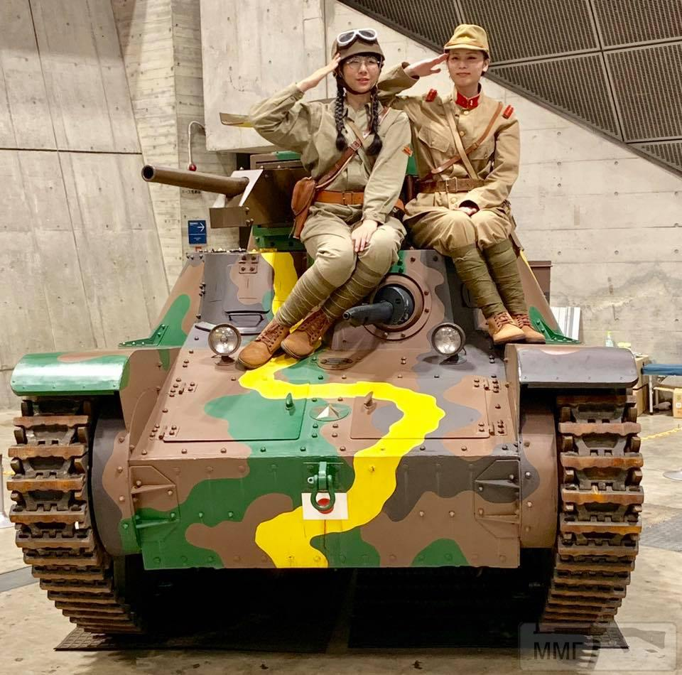 68616 - Деревянный танк